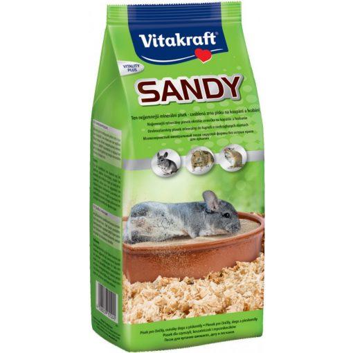 Vitakraft Sandy csincsilla homok 1 kg