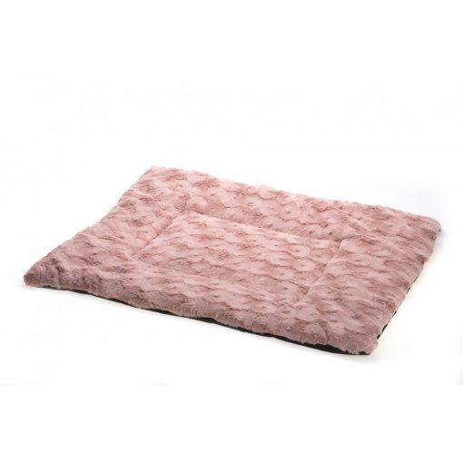 Comfy Mat Softy - Fekhely kisállatoknak 70x58cm Lazac rózsaszín