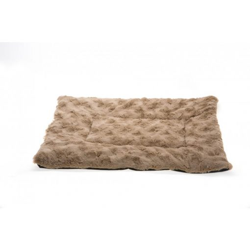 Comfy Mat Soft - Fekhely kisállatoknak 66x52 cm Bézs
