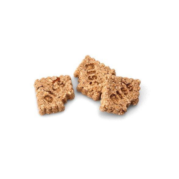 bunnyNature Crunchy Cracker - apple - Almás 50g