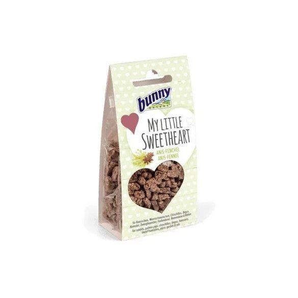 bunnyNature My little sweetheart - anis-fennel - Ánizzsal és édesköménnyel 30g