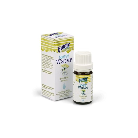 bunnyNature Tasty Water - Fennel 10g