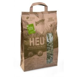 bunnyNature Hay from Nature Conservation Meadows with dandelion leaves Pitypang levelekkel 250g