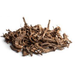 bunnyNature Natural Bits Dandelion roots - Pitypanggyökérrel 150g