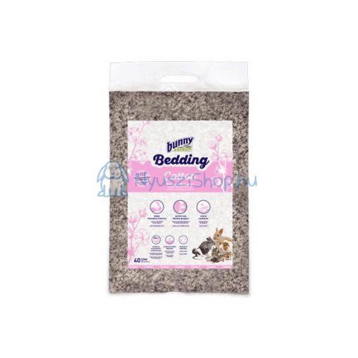 bunnyNature bunnyBedding COTON pamutalom - 40L
