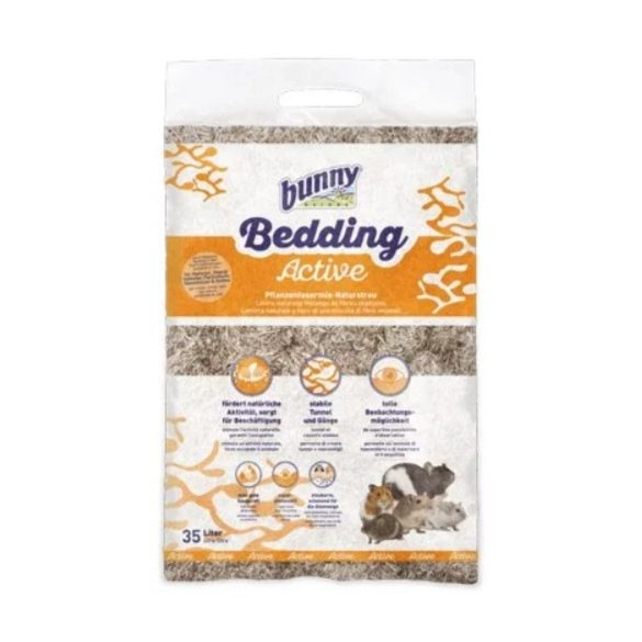 bunnyNature bunnyBedding ACTIVE 35l