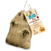bunnyNature Hay-Active-Snack - Garden Joy 30g