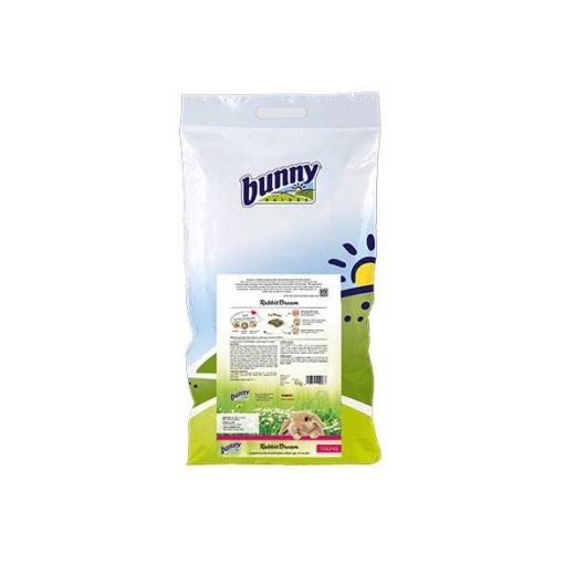 bunnyNature RabbitDream YOUNG 4 kg