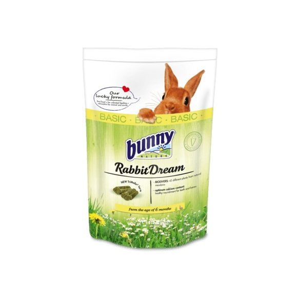 bunnyNature RabbitDream BASIC 1,5kg