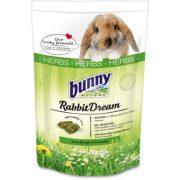 bunnyNature RabbitDream HERBS 4 kg
