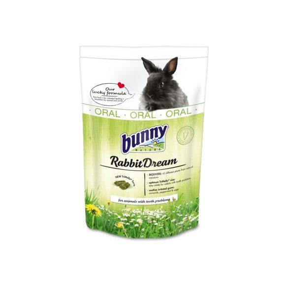 bunnyNature RabbitDream ORAL 750g