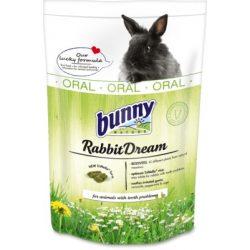 bunnyNature RabbitDream ORAL  1,5kg