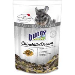bunnyNature ChinchillaDream BASIC 600g
