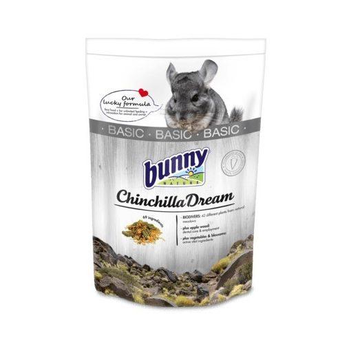 bunnyNature ChinchillaDream BASIC 600 g