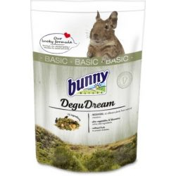 bunnyNature DeguDream BASIC táp 600g