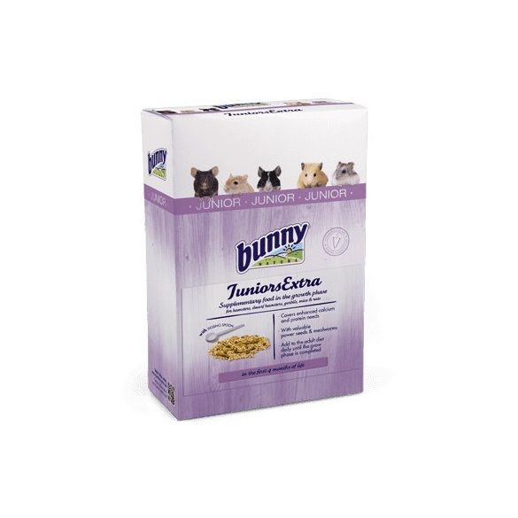 bunnyNature JuniorsExtra GRANIVOR 150g