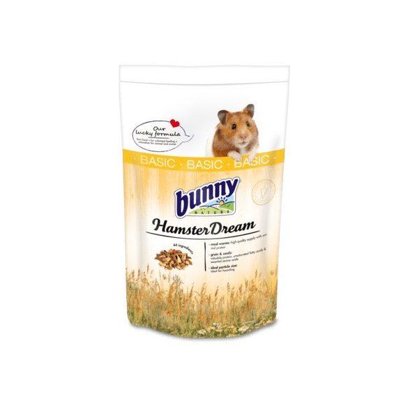 bunnyNature HamsterDream BASIC 600g