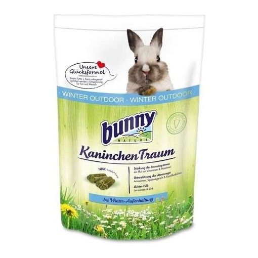 BunnyNature RabbitDream WINTER -OUTDOOR 1,5 kg