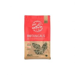 bunnyNature »all nature« BOTANICALS Mix with raspberry leaves & cornflower blossoms 450g