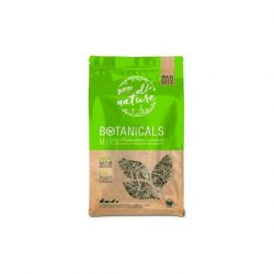 bunnyNature »all nature« BOTANICALS Mix with peppermint leaves & camomile blossoms 450g