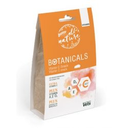 bunny All Nature Botanicals C-vitamin snack 150 g