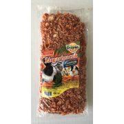 Trópus Rágcsáló finomság sárgarépacsíkok 450ml