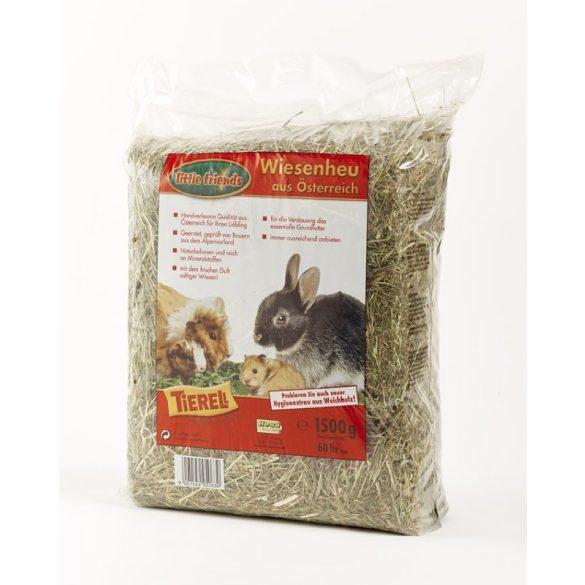 Tierell osztrák széna 1,5 kg