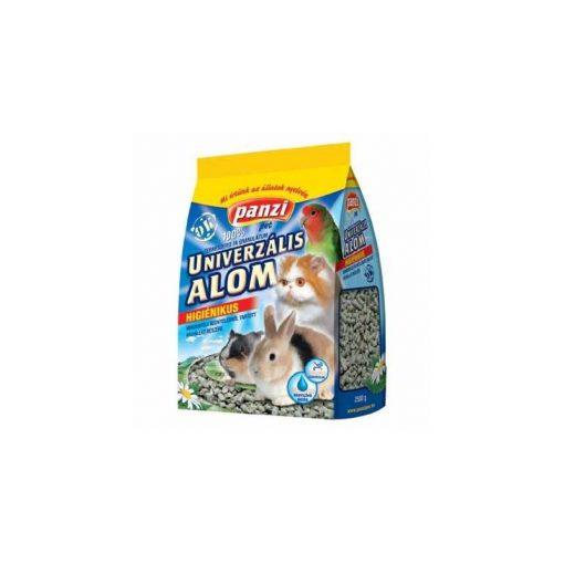 Panzi univerzális pelletalom 2,5 kg