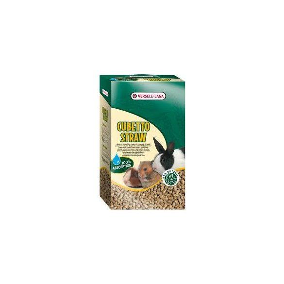 Versele-Laga Prestige Cubetto Straw pelletalom 5 kg