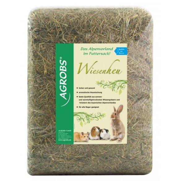 AGROBS Wiesenheu - 4 kg