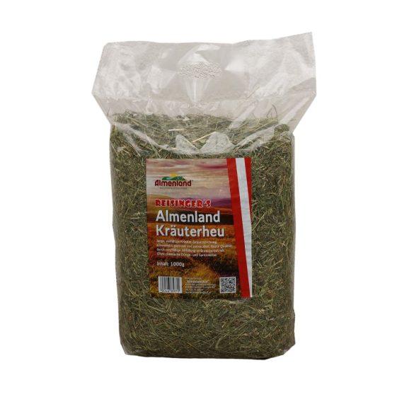 Almenland Kräuterheu 1 kg (Osztrák széna)