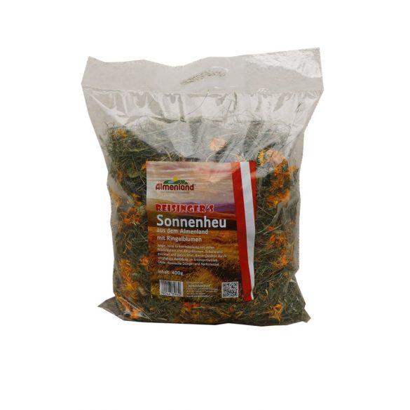 Almenland Sonnenheu gyógynövényszéna 400 g (Osztrák széna)