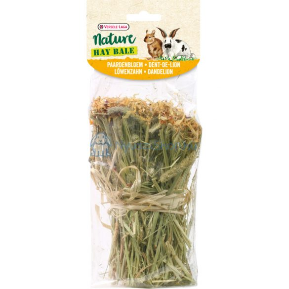 Versele Laga Nature Snack hay bale - Gyermekláncfű 70g