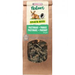 Versele Laga Nature snack bits Pasztinákkal 60g