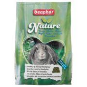 Beaphar Nature Teljes értékű nyúleledel 3 kg