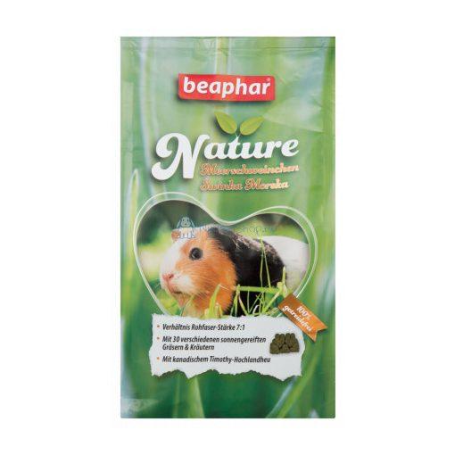 Beaphar NATURE teljes értékű eledel tengerimalacoknak 750 g