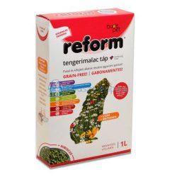 BudaPet Reform Tengerimalac táp 1 L