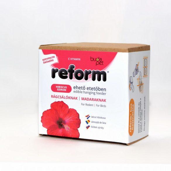 BudaPet Reform Box - Hibiszkusz szirom 250 ml