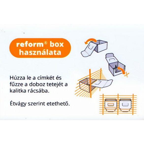 BudaPet Reform Box - Mezei katáng 250 ml