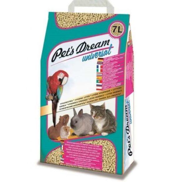 Chipsi Pet's Dream Universal Pellet alom 7L/4kg