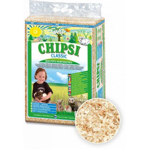 Chipsi forgács Classic 15L