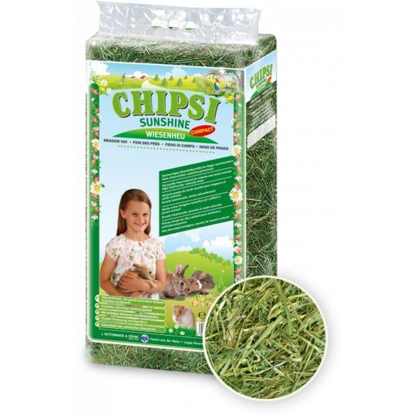 Chipsi Sunshine Compact széna 4kg