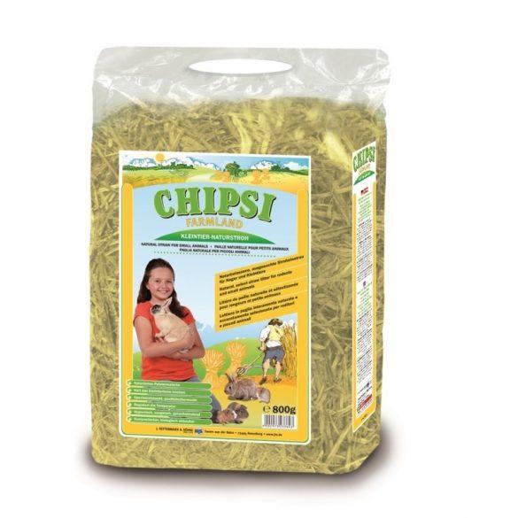Chipsi Farmland szalma 800g
