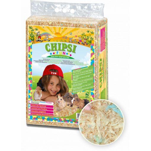 Chipsi Fun forgács 4 kg
