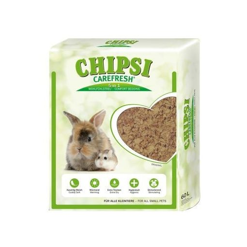 Chipsi Carefresh alom Original 60L