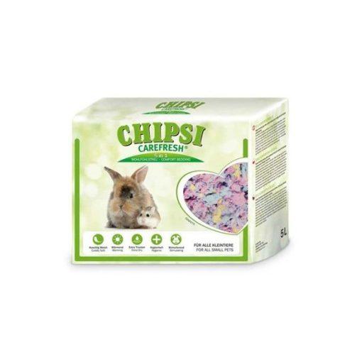 Chipsi Carefresh alom Confetti 5L