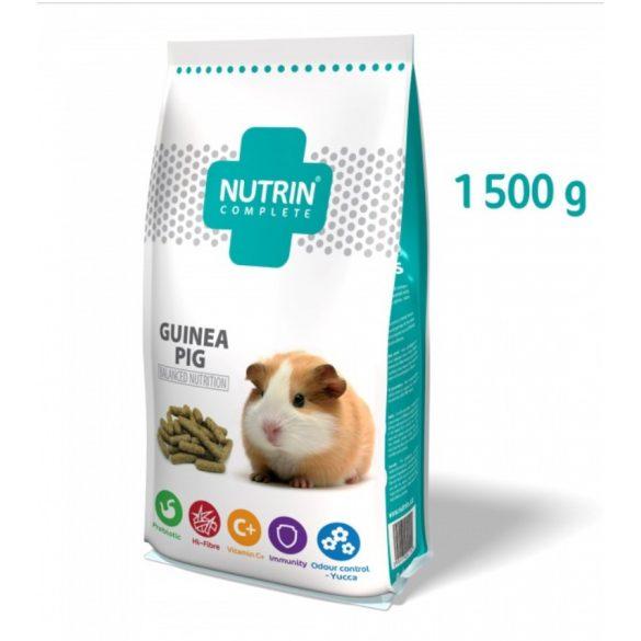 Nutrin Complete Tengerimalac eledel 1,5kg