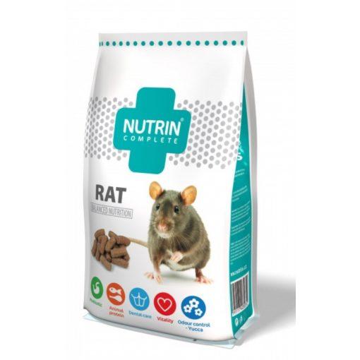 Nutrin Complete Rat 400g