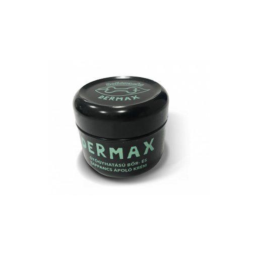 Dermax Gyógyhatású bőr és tappancsápoló krém 80 ml
