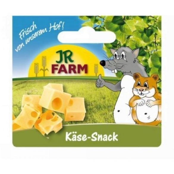 JR Farm Sajt Snack 50g